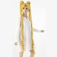 美少女戦士セーラームーン Crystal オフィシャルキャラクターウィッグ(セーラームーン)