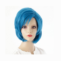 美少女戦士セーラームーン Crystal オフィシャルキャラクターウィッグ(セーラーマーキュリー)