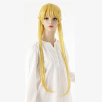 美少女戦士セーラームーン Crystal オフィシャルキャラクターウィッグ(セーラーヴィーナス)