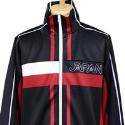 新テニスの王子様 日本代表ジャージ(黒)
