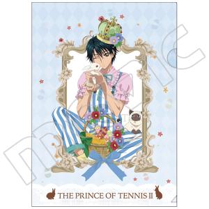 新テニスの王子様 クリアファイル リョーマ