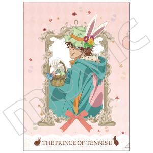 新テニスの王子様 クリアファイル 天根