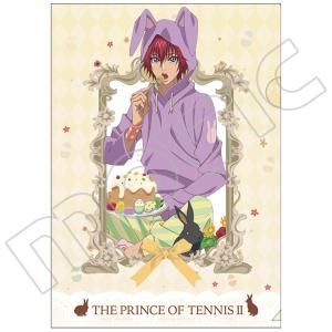 新テニスの王子様 クリアファイル 丸井