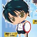 トレーディング音声入りマスコット テニスの王子様 すぴこっと