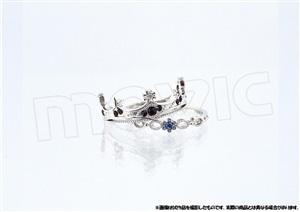 【9号】新テニスの王子様 手塚指輪 〜TEZUKA Birthday Ring〜