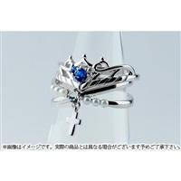 【11号】新テニスの王子様 宍戸&鳳指輪〜Doubles ring〜【受注生産限定】