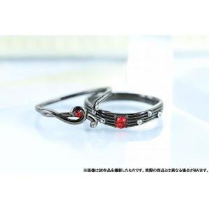 【9号】新テニスの王子様 神尾指輪 【受注生産限定】