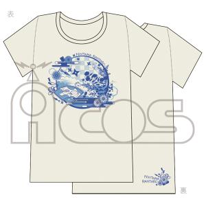 忍たま乱太郎 Tシャツ/二年生