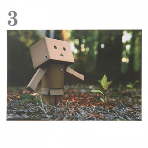 【ポストカード】365 Days of Danboard/No.003