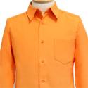 ACOSオリジナル オレンジワイシャツ