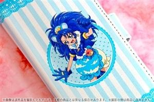 キラキラ☆プリキュアアラモード 手帳型スマートフォンケース キュアジェラート