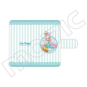 キラキラ☆プリキュアアラモード 手帳型スマートフォンケース キュアパルフェ