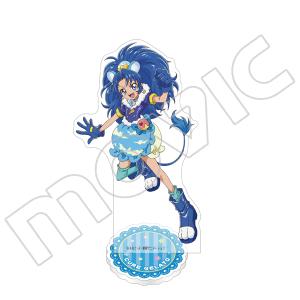 キラキラ☆プリキュアアラモード アクリルスタンド キュアジェラート