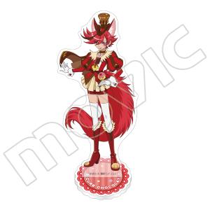 キラキラ☆プリキュアアラモード アクリルスタンド キュアショコラ