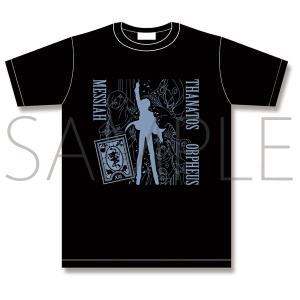 劇場版ペルソナ3 フィナーレイベント  Tシャツ S