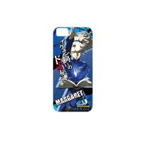 P4U2 - ペルソナ4 ジ・アルティマックス ウルトラスープレックスホールド -  iPhoneシェルカバー用着せ替えシート/マーガレット