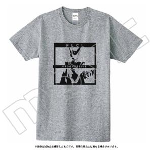 劇場版「フリクリ プログレ」 Tシャツ プログレC Lサイズ