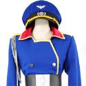 マクロスFrontier(フロンティア) コスプレ衣装 シェリル ステージ衣装