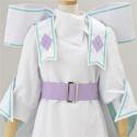 劇場版マクロスFrontier(フロンティア) コスプレ衣装 シェリルのステージ衣装(白うさぎ)