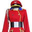 マクロスFrontier(フロンティア) コスプレ衣装 シェリル ラストフロンティアステージ