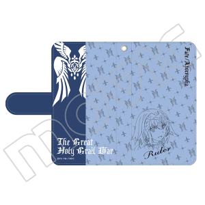 Fate/Apocrypha 手帳型スマートフォンケース ルーラー