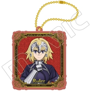 Fate/Apocrypha アクリルキーホルダー ルーラー