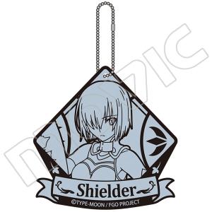 Fate/Grand Order ラバーコースター B:シールダー