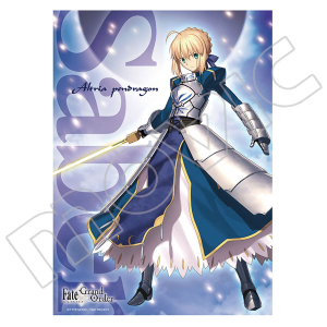 Fate/Grand Order アクリルプレート A:セイバー