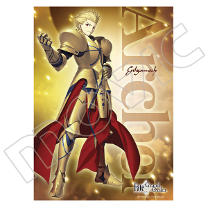 Fate/Grand Order アクリルプレート C:アーチャー
