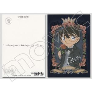 名探偵コナン メタルポストカード A:江戸川コナン