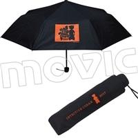 劇場版 名探偵コナン から紅の恋歌 折りたたみ傘