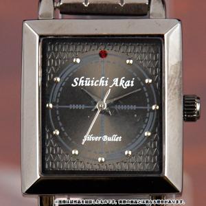【再販売分】名探偵コナン 腕時計・赤井秀一モデル