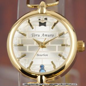 【再販売分】名探偵コナン 腕時計・安室透モデル