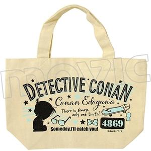 名探偵コナン ミニトートバッグ A:コナン