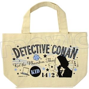 名探偵コナン ミニトートバッグ B:キッド