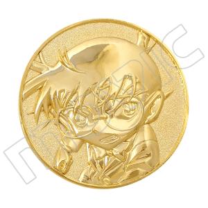 劇場版『名探偵コナン ゼロの執行人』 メダル