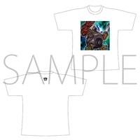 【2次受注】遊☆戯☆王 デュエルモンスターズ OCG Tシャツ(スクラップ・コング)