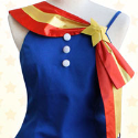 THE IDOL M@STER ステージ衣装(フォーエバースター☆☆☆)