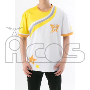 THE IDOLM@STER MILLION LIVE! レッスンTシャツ Angel