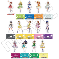 THE IDOLM@STER スタキー
