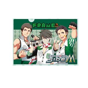 アイドルマスター SideM クリアファイル FRAME