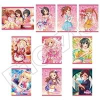 アイドルマスター シンデレラガールズ(モバイル版) クリアファイルコレクション CUTE vol.4