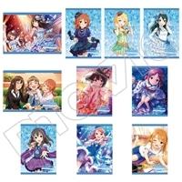 アイドルマスター シンデレラガールズ(モバイル版) クリアファイルコレクション COOL vol.4
