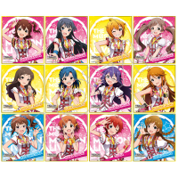 THE IDOLM@STER MILLION LIVE! ミニ色紙コレクション