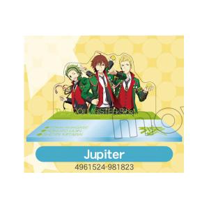 アイドルマスター SideM アクリルスタンド Jupiter