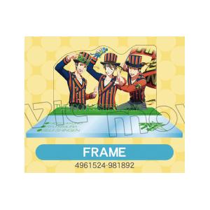 アイドルマスター SideM アクリルスタンド FRAME