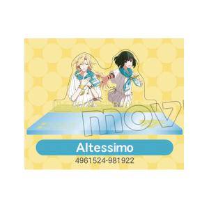 アイドルマスター SideM アクリルスタンド Altessimo