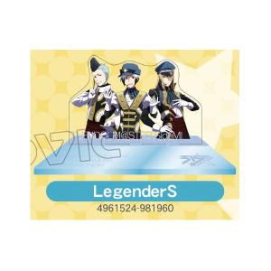 アイドルマスター SideM アクリルスタンド LegenderS