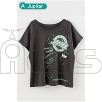 THE IDOL M@STER SideM Tシャツ/Jupiter