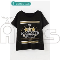 THE IDOL M@STER SideM Tシャツ/DRAMATIC STARS